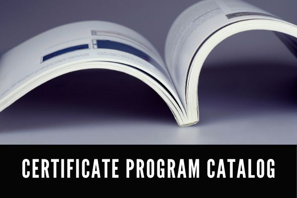 Kepler Certificate Program